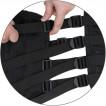 Модульный жилет Basis черный