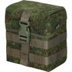 Подсумок багажный малый на фастексе woodland