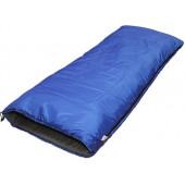 Спальный мешок Scout-2 синий