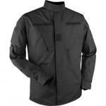 Куртка летняя ACU NYCO рип-стоп черный