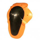 D3o - комплект (2шт) плечевых накладок (shoulder T6, с накладками)