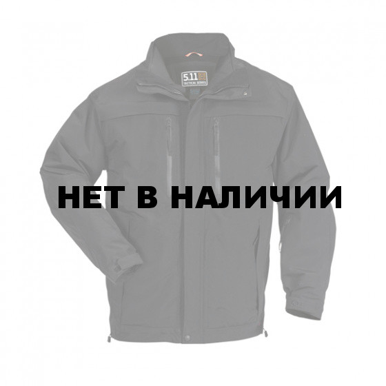 Куртка 5.11 Bristol Parka black