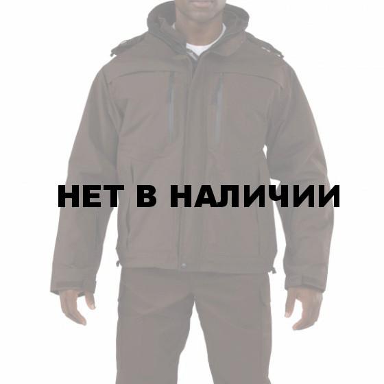 Куртка 5.11 Valiant Duty Jacket brown