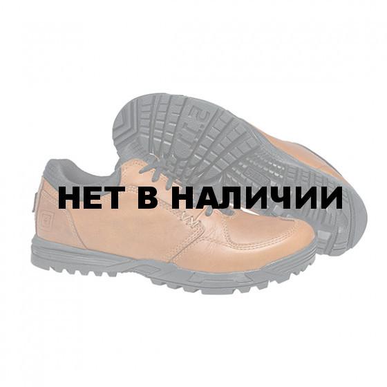 Ботинки 5.11 Pursuit Lace Up Shoe dark brown