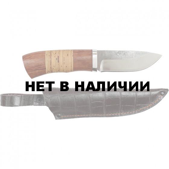 Нож МТ-15 ст. 95х18 (Металлист)