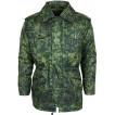 Куртка зимняя М4 лес оксфорд