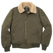 Куртка Nose Dive Flight Jacket Alpha Industries olive