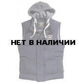 Жилет утепленный Ferocity Vest Alpha Industries navy