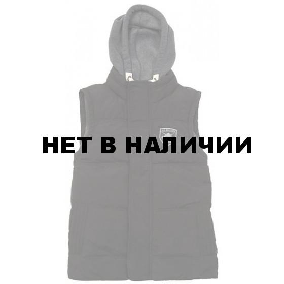 Жилет утепленный Ferocity Vest Alpha Industries black