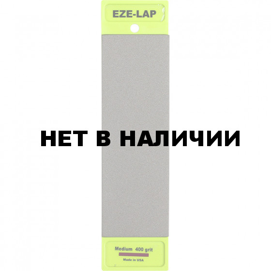Брусок алмаз. Double-Sided Stone SF/M (Eze-Lap)