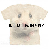 Футболка The Mountain Hamster face