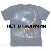Футболка The Mountain Brachiosaur