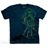 Футболка The Mountain Octopus