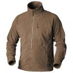 Куртка Helikon-Tex Alpha Grid Fleece Jacket coyote M