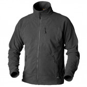 Куртка Helikon-Tex Alpha Grid Fleece Jacket black