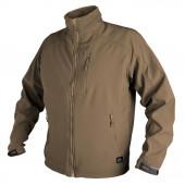 Куртка Helikon-Tex Delta Soft Shell Jacket coyote L