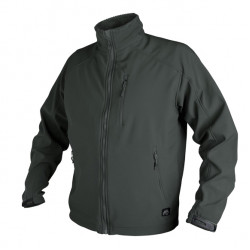 Куртка Helikon-Tex Delta Soft Shell Jacket jungle green