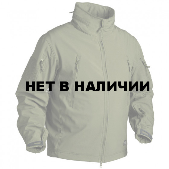 Куртка Helikon-Tex Gunfighter Jacket olive green S