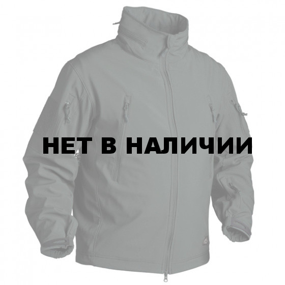 Куртка Helikon-Tex Gunfighter Jacket jungle green XL