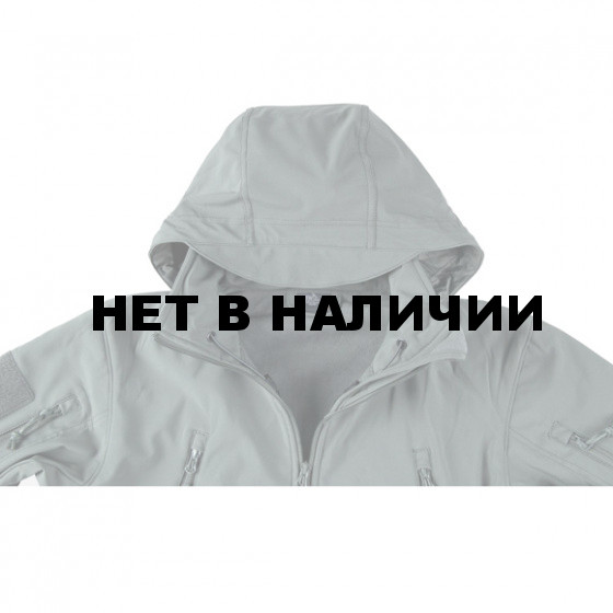 Куртка Helikon-Tex Gunfighter Jacket shadow grey S
