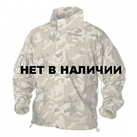 Куртка Helikon-Tex Level 5 Ver 2.0 - Soft Shell Jacket PL desert