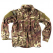 Куртка Helikon-Tex Level 5 Ver 2.0 - Soft Shell Jacket vegetato
