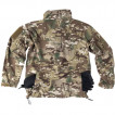 Куртка Helikon-Tex Level 5 Ver 2.0 - Soft Shell Jacket camogrom