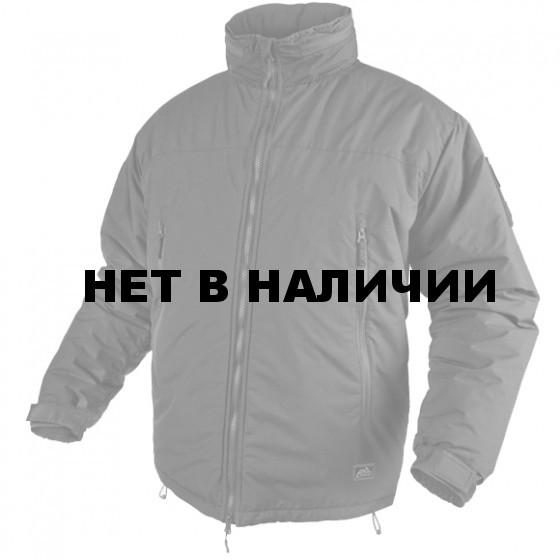Куртка Helikon-Tex Level 7 Jacket - Climashield Apex 100g black