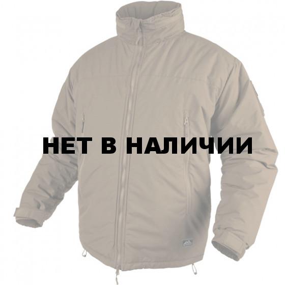 Куртка Helikon-Tex Level 7 Jacket - Climashield Apex 100g coyote