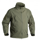 Куртка Helikon-Tex Trooper Soft Shell Jacket olive green