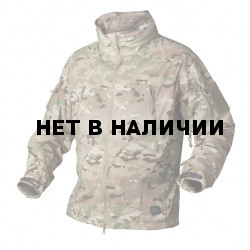 Куртка Helikon-Tex Trooper Soft Shell Jacket camogrom