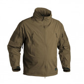 Куртка Helikon-Tex Trooper Soft Shell Jacket mud brown L