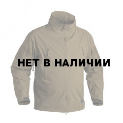 Куртка Helikon-Tex Trooper Soft Shell Jacket mud brown