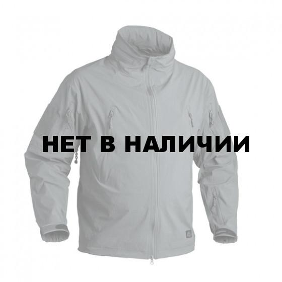 Куртка Helikon-Tex Trooper Soft Shell Jacket alpha green