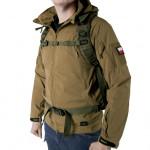 Куртка Helikon-Tex Trooper Soft Shell Jacket shadow grey L