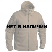Куртка Helikon-Tex Patriot Heavy Fleece Jacket coyote