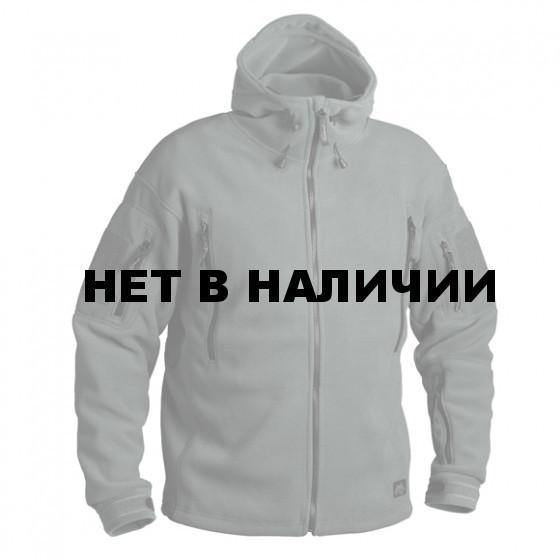 Куртка Helikon-Tex Patriot Heavy Fleece Jacket foliage green