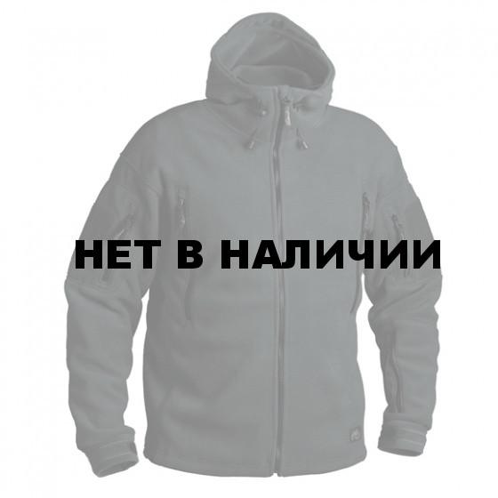 Куртка Helikon-Tex Patriot Heavy Fleece Jacket jungle green