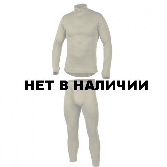 Комплект термобелья Helikon-Tex Level 2 – Underwear Set olive green