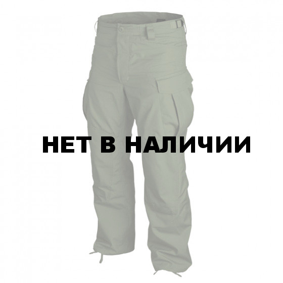 Брюки Helikon-Tex Special Forces Uniform Pants olive green