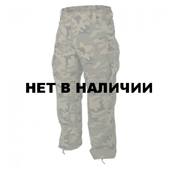 Брюки Helikon-Tex Special Forces Uniform Pants PL woodland