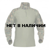 Рубашка Helikon-Tex Combat Shirt digital woodland