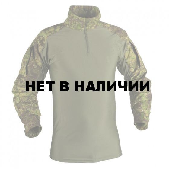 Рубашка Helikon-Tex Combat Shirt pencott greenzone