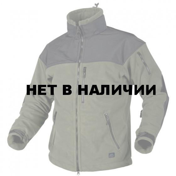 Куртка Helikon-Tex Classic Army Windblocker Fleece Jacket olive