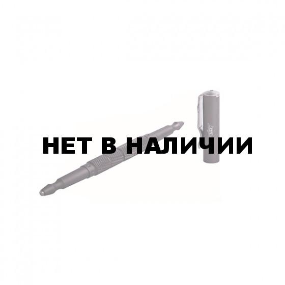 Ручка UZI-TACPEN5 gun metal