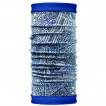 Бандана BUFF POLAR BUFF REVERSIBLE BLUE MIX\EVENING SKY