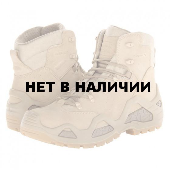 Ботинки Lowa Z-6S GTX desert