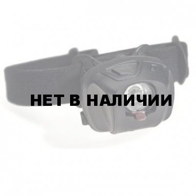 Фонарь налобный EOS Tactical MPLS NOD black Princeton Tec