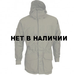Куртка горная - 5 брезент tobacco 44-46/158