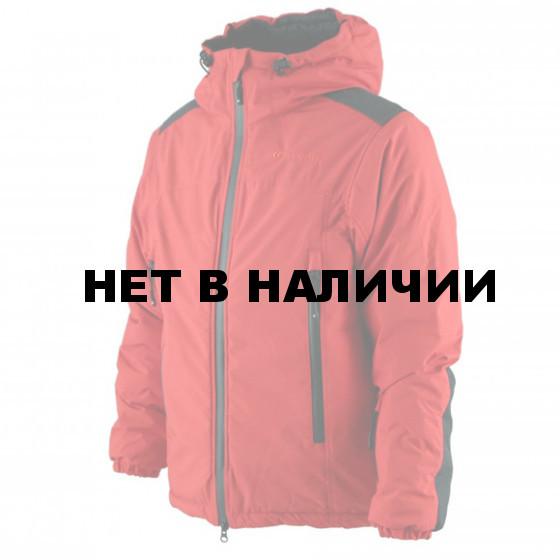 Куртка CARINTHIA G-Loft Alpine Jacket Windstopper red